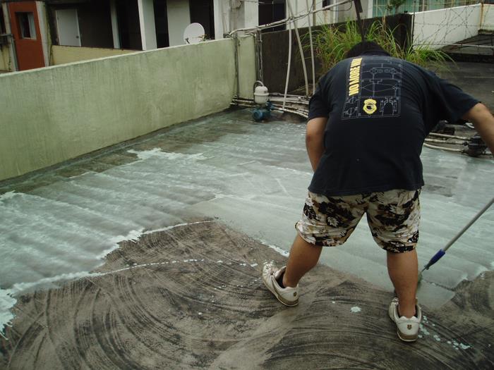 大台北防水工程