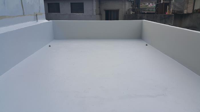 住家屋頂防水工程