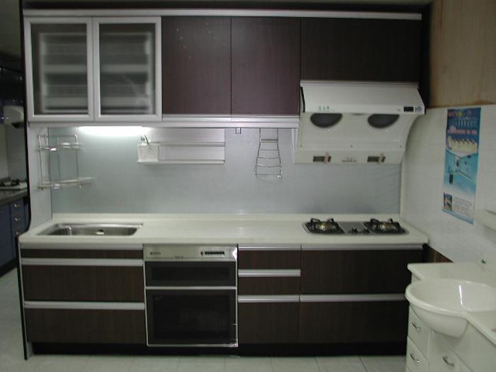 廚房廚具施工