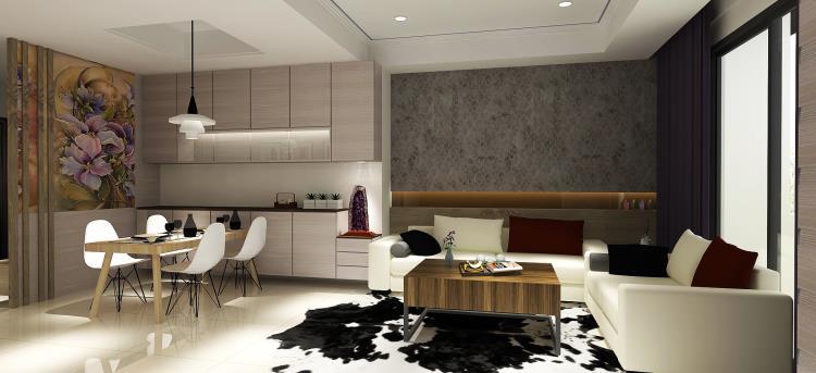 南投居家裝潢、南投裝璜設計、南投室內木工裝璜