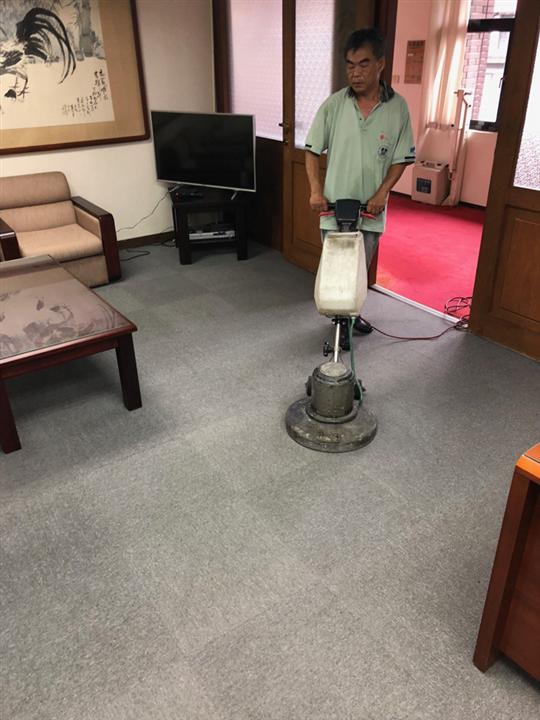 大台北地毯清洗