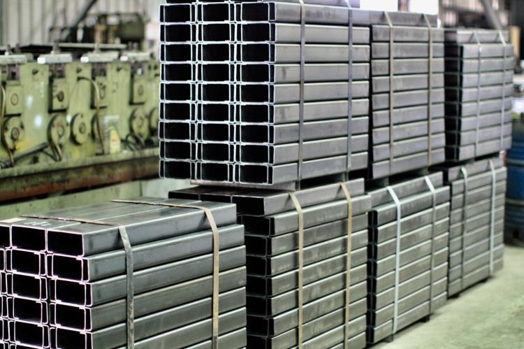 輕量型鋼黑鐵/鍍鋅/白鐵
