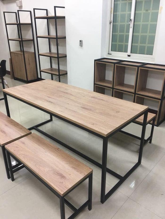 室內客製桌架