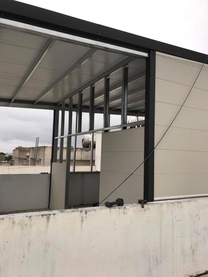 新店三合一壁板