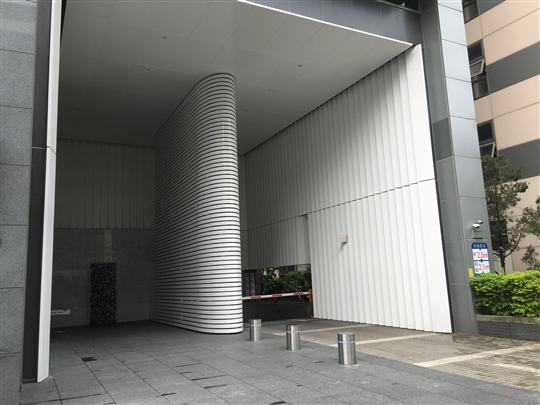 造型鋁包板、圓弧造型
