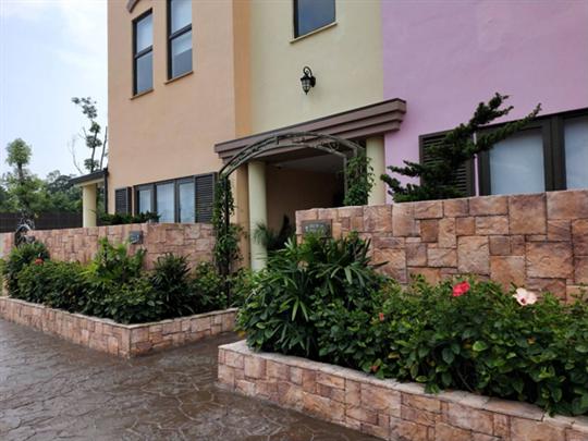 5-庭園綠化工程、園藝造景