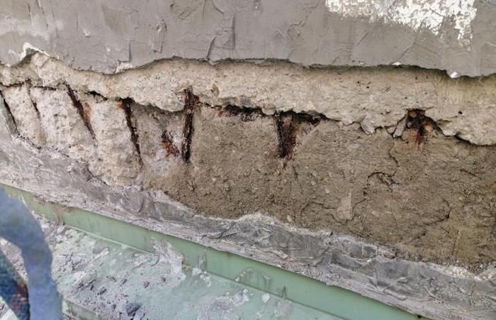 外牆修繕防水