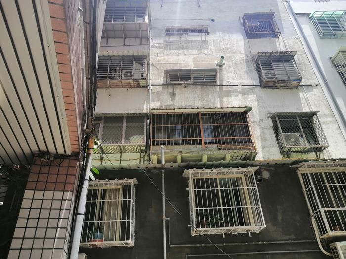 汐止外牆修繕防水