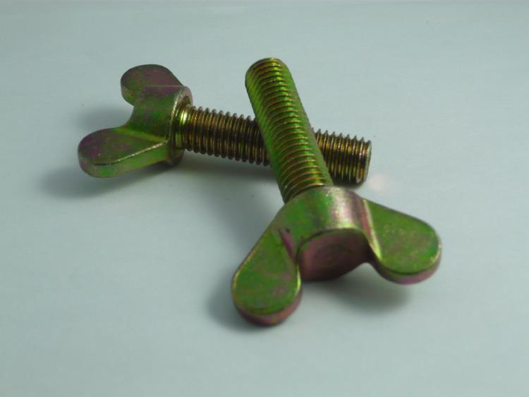 12-蝶型螺絲