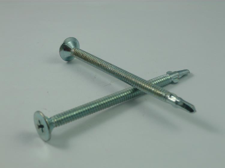14-皿頭鑽尾螺絲.