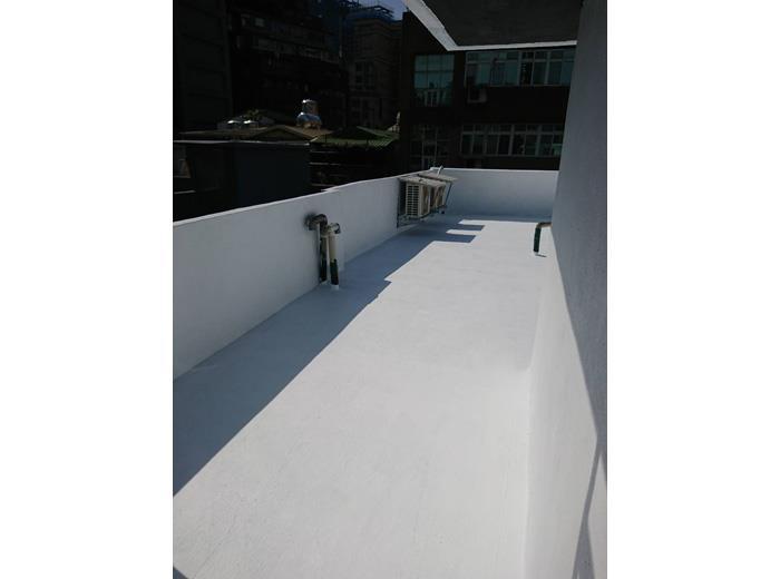 延平北路一段屋頂防水