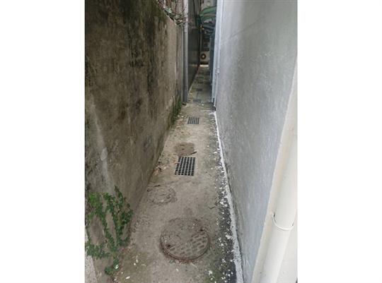 承德路1-2樓外牆防水