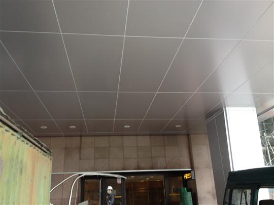 鋁複合板天花