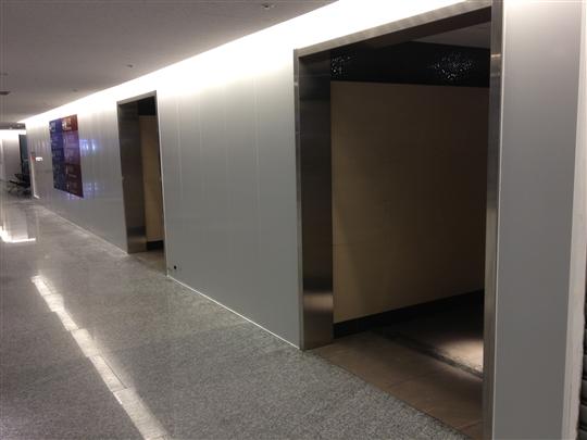鋁複合板牆