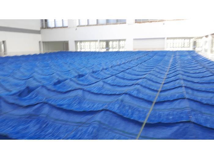 採光罩防曬網