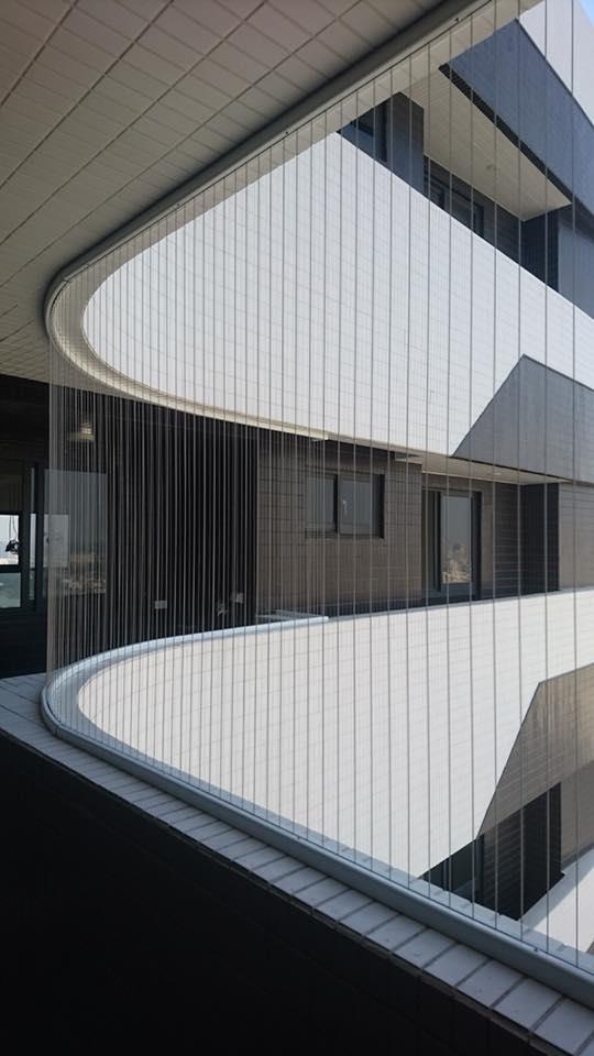 26隱形鐵窗、安全防墜網0917-762-979