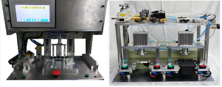 各式自動化設計,測試治具設計,氣動治具設計,壓力傳感測試機,耐壓絕緣測試機,電池測試機,壽命測試機