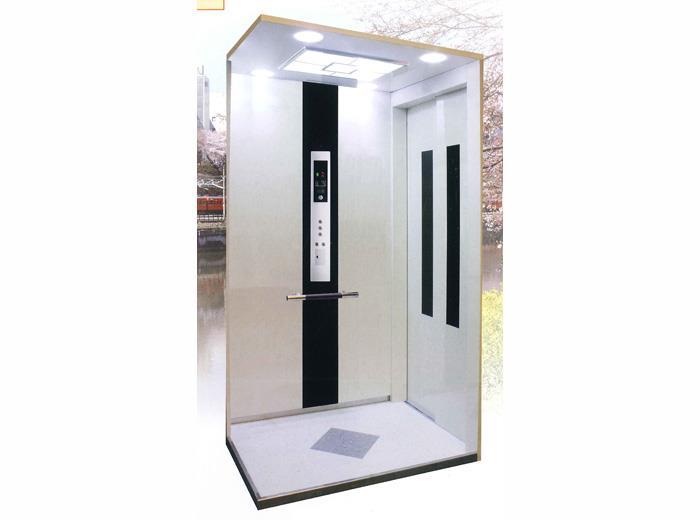 閤家電梯(無機房)-2
