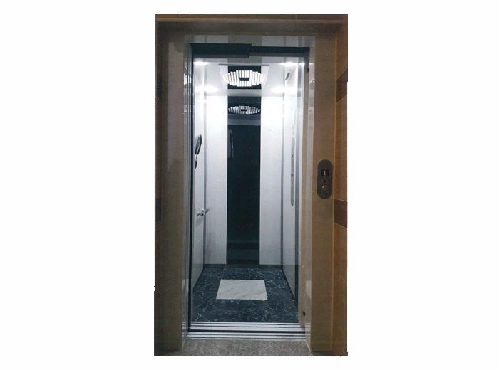 閤家電梯(無機房)-5
