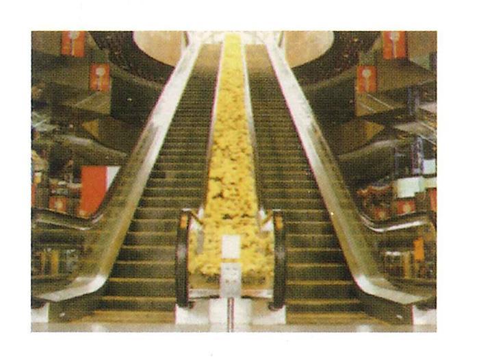 電扶梯-2
