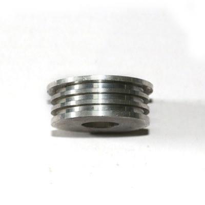 鋁製皮帶倫