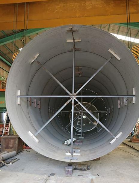10-鐵板捲圓加工-4m直徑03-3698879