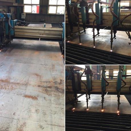 11-CNC 黑鐵中厚板切割03-3698879