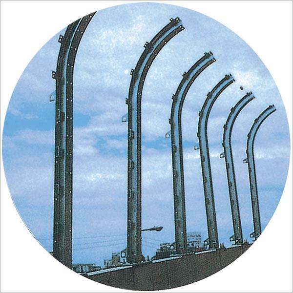 19-高速公路隔音牆支柱