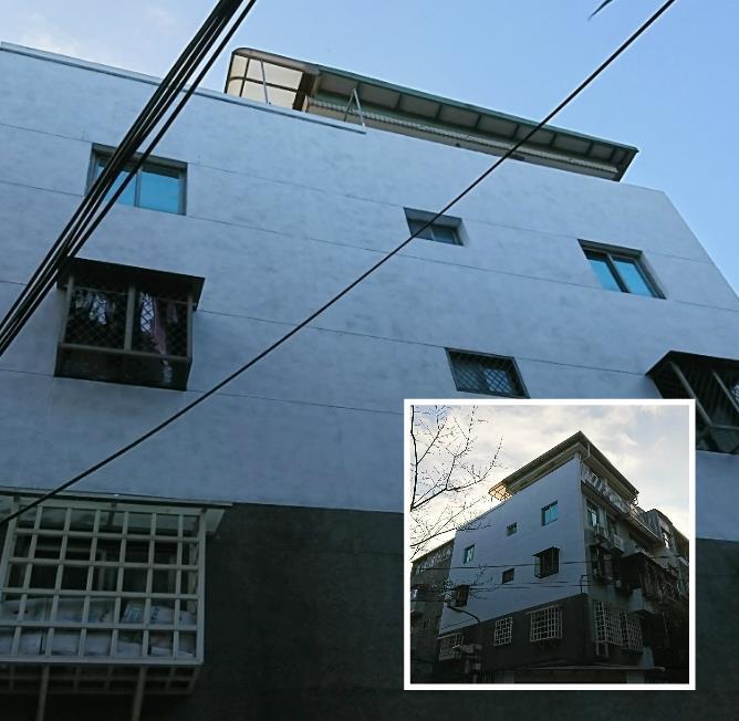 外牆防水工程0970-085-651