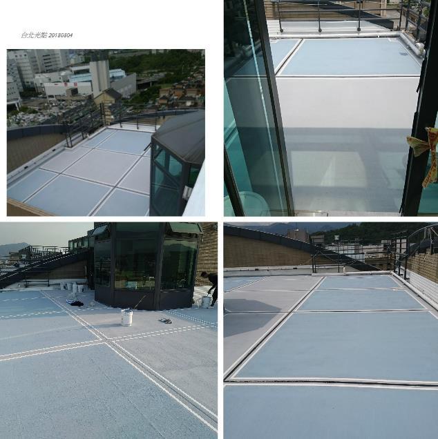 屋頂防水工程0970-085-651