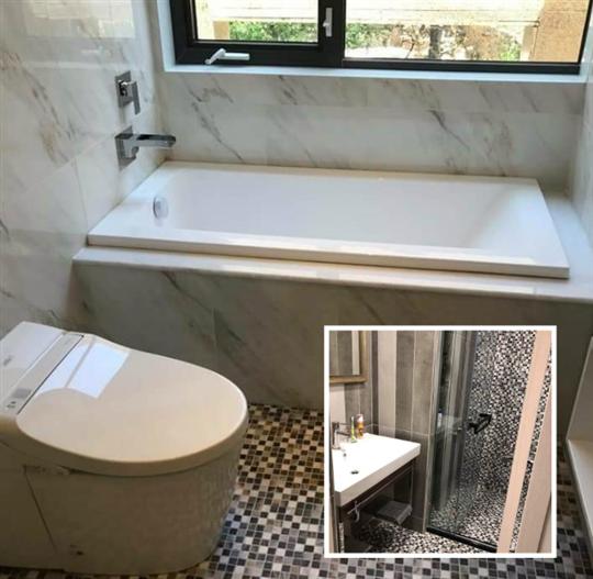 浴室翻修0970-085-651