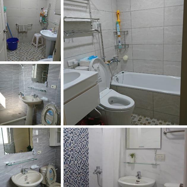 浴室整修工程0970-085-651