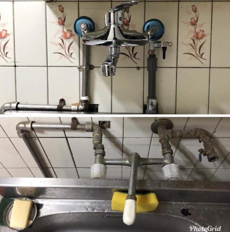 廚房水龍頭安裝0970-085-651