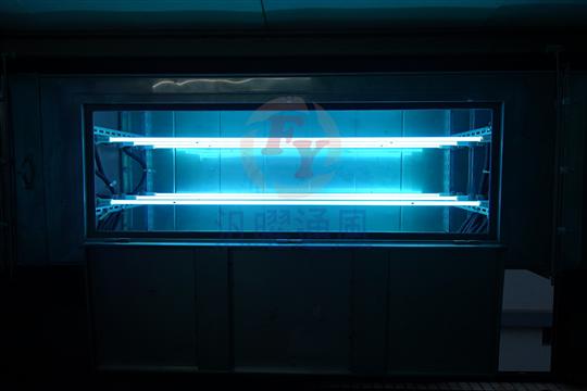 UV紫外線除味設備/(中型)異味除味設備
