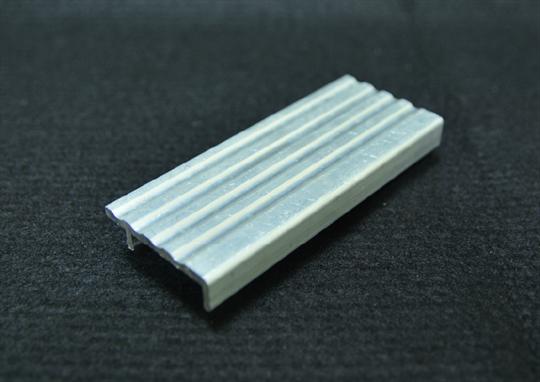 樓梯鋁止滑條