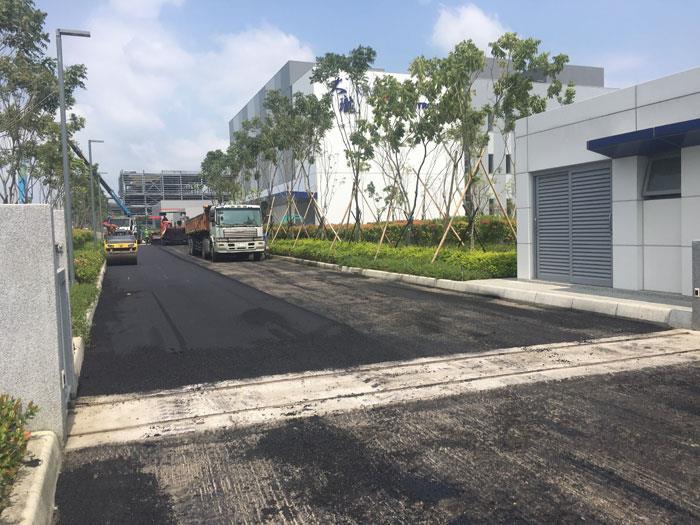 台南瀝青工程