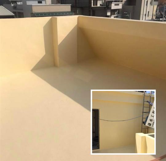 屋頂防水工程0919-011-058