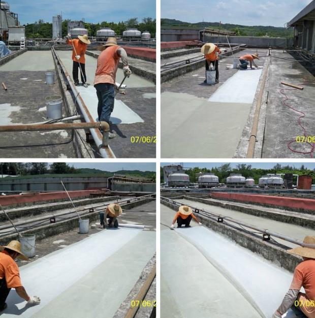 屋頂防水施工0932-103-978