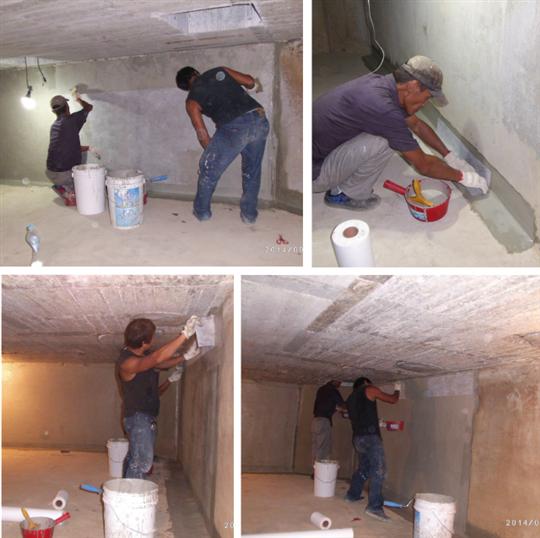 地下室防水施作0932-103-978