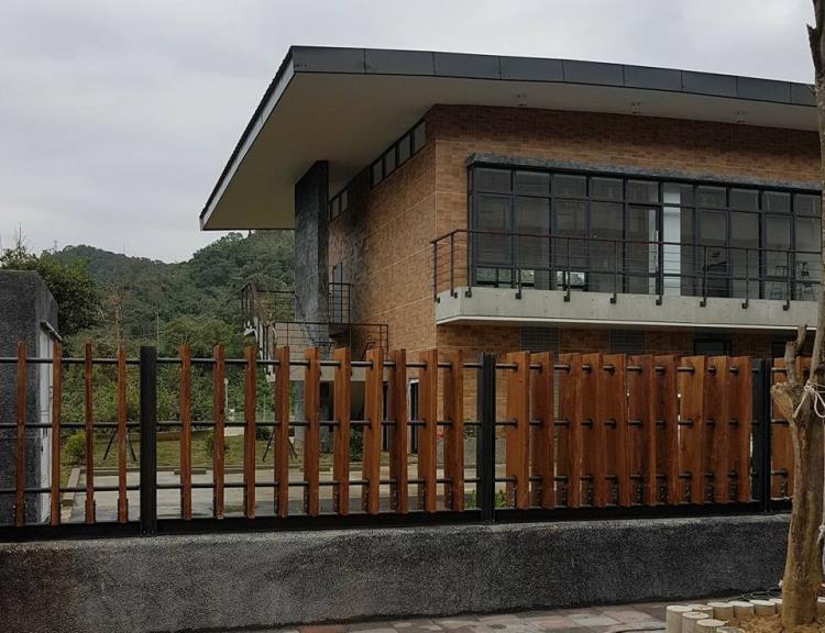 41-南方松鋼構圍牆欄杆02-24320498