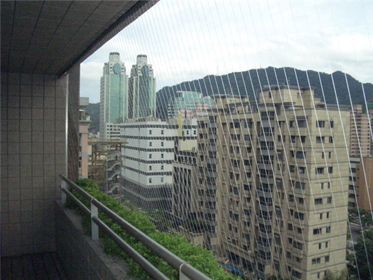 隱形鐵窗陽台平面-0928986847