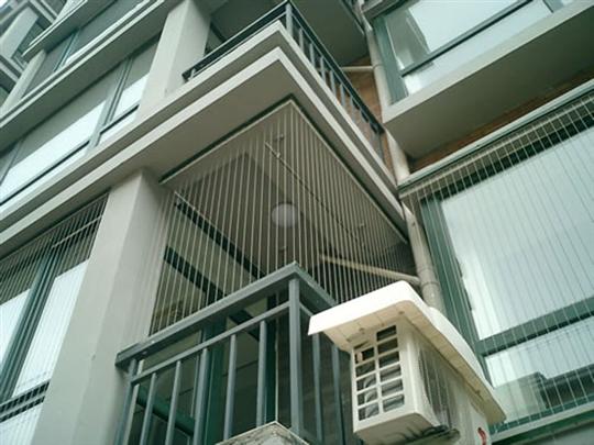 隱形鐵窗陽台安裝-0928986847