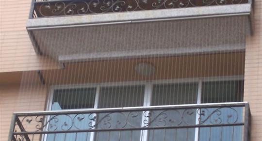 林口紐約上城ㄧ隱形鐵窗-0928986847