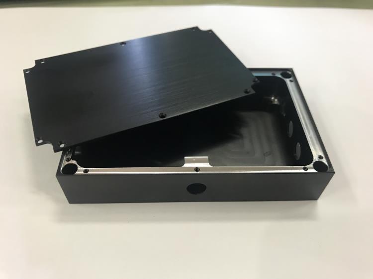 鋁製品組件