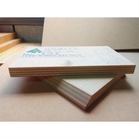 樺木夾板、椴木夾板、北歐夾板、層次板