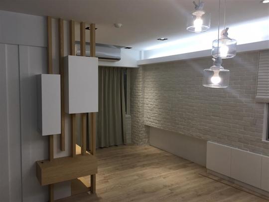 室內裝修、系統家具