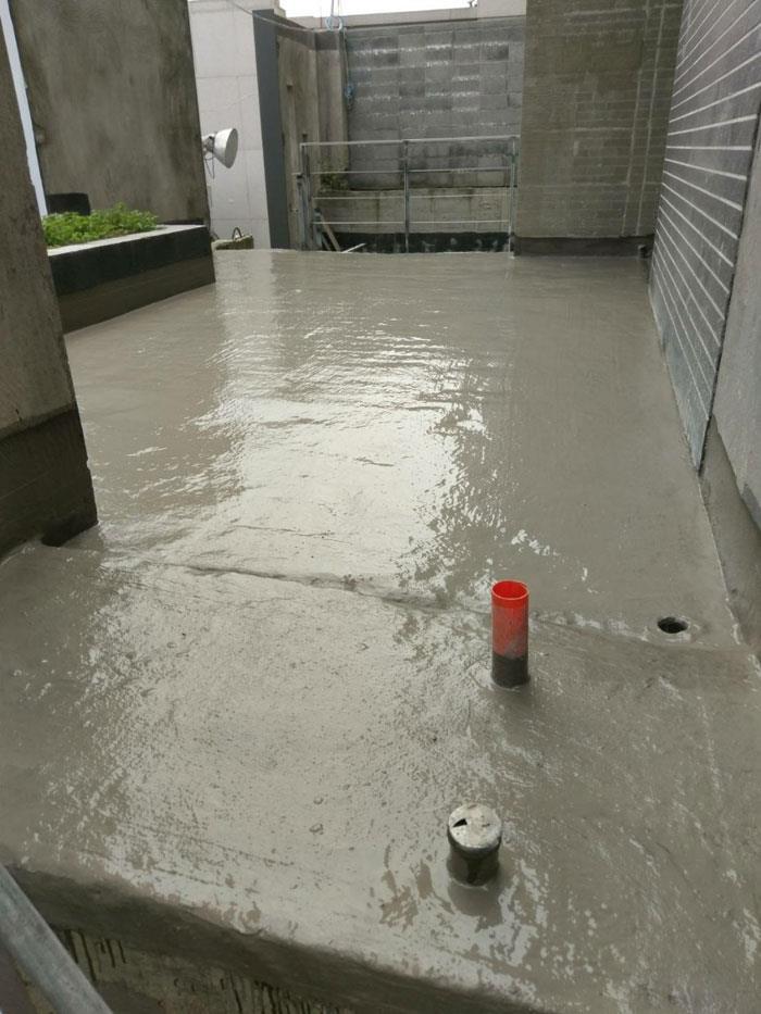 台中市防水工程