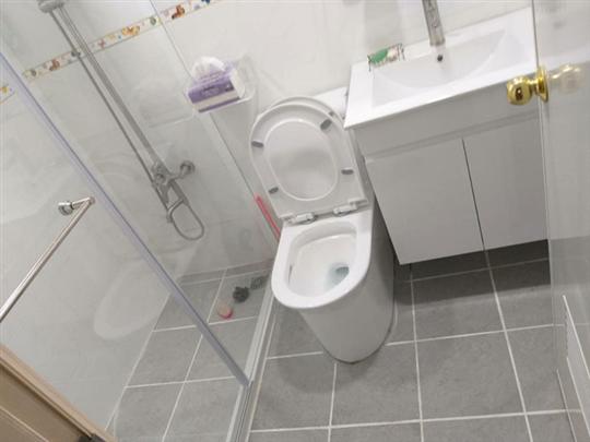 台中市浴廁翻修工程