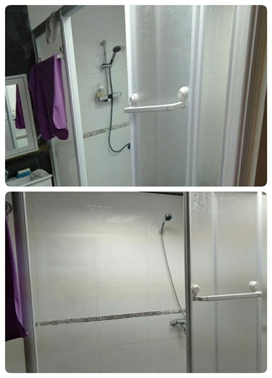 中部浴廁翻修工程