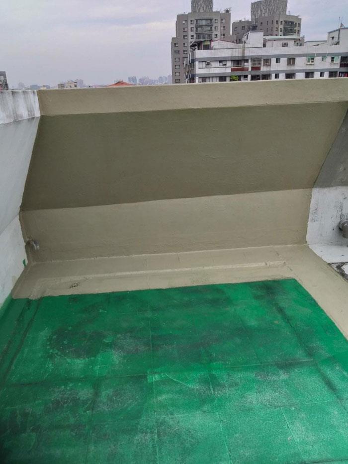 台中市樓層縫防水